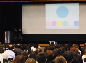 学校説明会② (2)