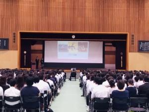 学校説明会① (1)