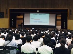 学校説明会① (2)