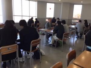 学校説明会④ (9)